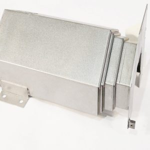 A.1089.0372 – STEEL COVER