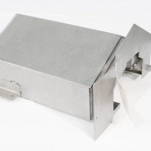 A.1089.0374 – STEEL COVER